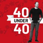 Jeff is one of Business in Vancouver's 2019 Top 40 under 40!