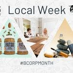 B Corp Month: Local Week!