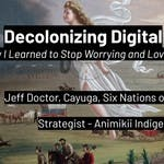Animikii at Natives in Tech Conference 2020